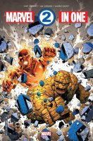 Marvel 2-In-1 t1 - Décembre 2018