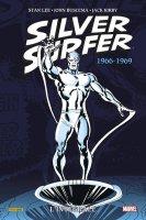 Silver Surfer L'intégrale 1966 - 1968