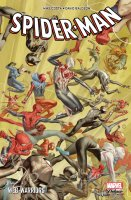 Spider-Man - Web Warriors - Décembre 2018