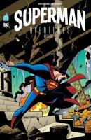 Superman Aventures t4 - Décembre 2018