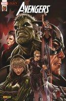 Marvel Legacy Avengers 7 - Janvier 2019