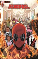 Marvel Legacy Deadpool 7