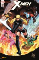 Marvel Legacy X-Men 7