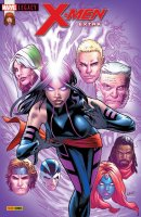 Marvel Legacy X-Men Extra 4