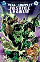 Récit Complet Justice League 11 - Janvier 2019