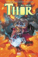 All-New Thor t4 - Janvier 2019