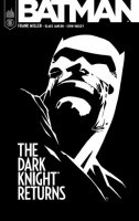 Batman - Dark knight returns NE