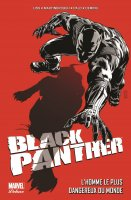 Black Panther - L'homme le plus dangereux du monde - Janvier 2019