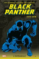 Black Panther Intégrale 1976 - 78