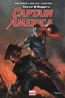 Captain America Steve Rogers t3