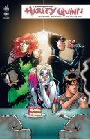 Harley Quinn Rebirth t4