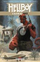 Hellboy & BPRD t4