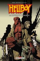 Hellboy - Edition spéciale Richard Corben - Janvier 2019