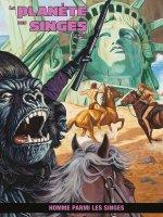 La planète des singes t2 - Janvier 2019