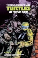 Les Tortues Ninja t5 - Janvier 2019