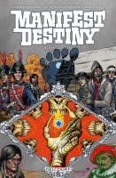 Manifest destiny t4 - Janvier 2019
