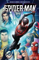 Spider-Man t4 - Janvier 2019
