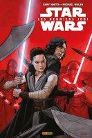 Star Wars - Les derniers Jedi - Janvier 2019