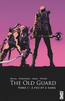 The old guard t1