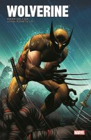 Wolverine par Millar & Romita Jr - Janvier 2019