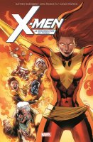 X-Men - La résurrection du Phenix