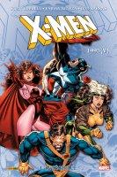 X-Men L'intégrale 1993 V