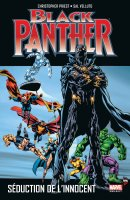 Black Panther par Christopher Priest t3