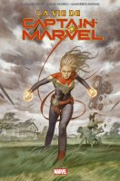 Captain Marvel - La vie de Captain Marvel