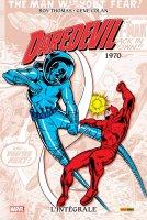 Daredevil L'intégrale 1970