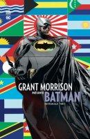 Grant Morrison présente Batman Integrale t4