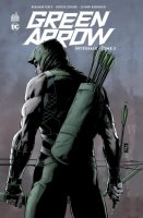 Green Arrow Intégrale t2