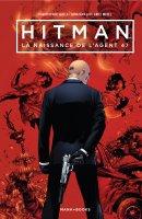 Hitman - La naissance de l'Agent 47