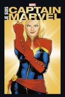 Je suis Captain Marvel - Février 2019
