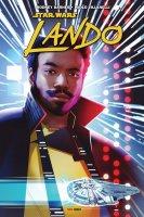Lando - Quitte ou double - Février 2019