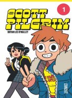 Scott Pilgrim Perfect Edition t1 - Février 2019