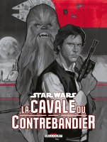 Star Wars - La cavale du contrebandier - Février 2019