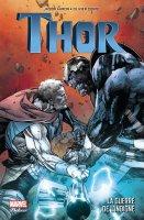 Thor - La guerre de l'indigne