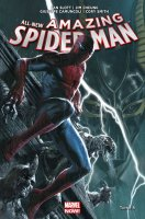 All-New Amazing Spider-Man t5 - Mars 2019