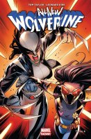 All-New Wolverine t4 - Mars 2019