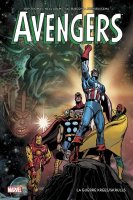 Avengers - La guerre Kree / Skrulls