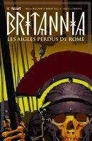 Britannia - Les aigles perdus de Rome - Mars 2019