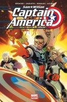 Captain America - Sam Wilson t4