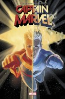 Captain Marvel Dark Origins - Mars 2019