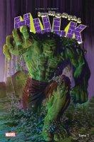Immortal Hulk t1 - Mars 2019