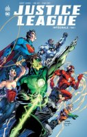Justice League Intégrale t1