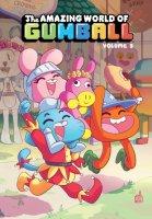 Le monde incroyable de Gumball t3