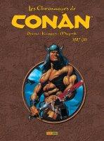 Les Chroniques de Conan 1987 - II