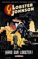 Lobster Johnson t4