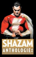 Shazam Anthologie - Mars 2019