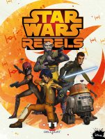 Star Wars Rebels t11